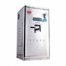 全自动电开水器—分箱速热机(台式)