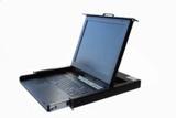 折叠液晶套件,上架显示器,KVM一体机,KVM切换器