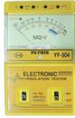 TM-504指针式高阻计