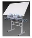 高度角度无极调节绘图桌(制图桌)
