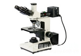 MJ22透反射金相显微镜