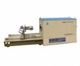 1100℃三温区带滑轨8.5″管式炉GSL-1100X-8.5-SR -III