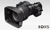 佳能HJ18e×7.6B IASE S高清18倍便携式变焦镜头