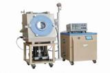 500oC真空热压机VHP-5T-4