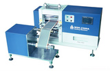 MSK-2300A液压平衡电动对辊机+收放卷
