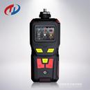 荧光原理泵吸式氧气速测仪 0-100ppm微量氧传感器 高精度O2测定仪