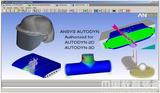 ANSYS AUTODYN冲击爆炸专用显式动力学分析
