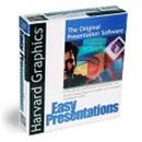 Harvard Graphics Easy Presentations  (最快速的简报软件)