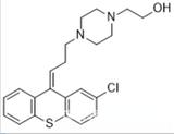 现货 Zuclopenthixol/珠氯噻醇 Assay>98%(Chembest)
