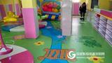 浩康定制地板,儿童的乐园