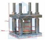 JIG-1 机械夹具(固体固态电池套件和液流电池套件)