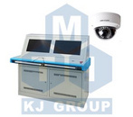 MSK-TE900-V 安全测试中心视频监控系统