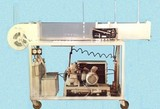 上海实博 KTX-1空气调节机性能实验台 空调制冷专业 家用电器实训设备 厂家直销