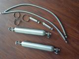 石油气取样器、采样钢瓶、液化气取样器