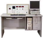 DICE-CG1型传感器与检测技术实训仪(专利产品)