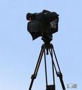 大型摄像机防雨罩 专业摄像机防雨罩