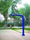 八寸单臂篮球架