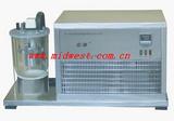 冷冻机油絮凝点测定仪/凝点测定仪