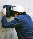LUYOR-260 型混凝土碱骨料反应物现场检测仪