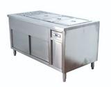 六盆电热汤池柜