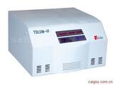 TDL5M-II台式低速冷冻离心机