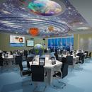 中学地理创新实验室