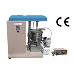 MSK-SFM-3LN液氮低溫攪拌研磨機