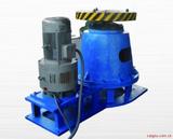 J556型立式离心铸造机