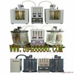润滑油泡沫特性测定仪 型号:FCJH-106