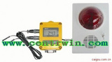 智能溫度記錄儀/溫濕度記錄儀(液晶顯示,帶聲光報警) 型號:HDY3ZDR21B