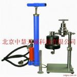 泥浆失水量测定器 型号:CJDZ-S-1