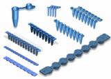 荷兰Bioplastics  ABI7500八联管,PCR八连排管,PCR板