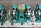 橡胶磨片机/双头磨片试验机/橡胶试样机    型号;HAD-KRT-1006