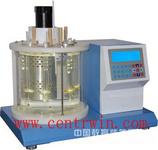 運動粘度測定儀 型號:SHND-3S