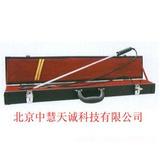 二等标准铂电阻温度计(石英玻璃保护管) 型号:YNWZPB-2
