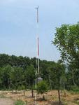 森林气象自动站//森林火险监测站/自动气象站  型号:HAD-II