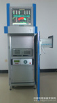 全自動雙怠速排放檢測系統