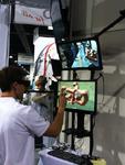 立体虚拟雕刻系统