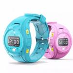 艾爾侖兒童智能穿戴定位手表