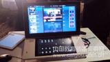 索尼AWS-750 Anycast Touch 无限传播工作站