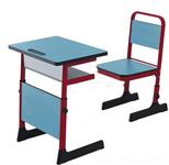 學生升價單、雙人課桌椅廠家直銷