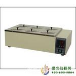 电热恒温水浴锅HH-S11-4-S