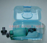 硅胶 简易呼吸器复苏气囊急救气囊  wi89610