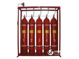 甘肃气体灭火工程、消防工程、混合气体灭火系统
