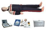高级多功能心肺复苏训练模拟人 上海秉恪科教设备有限公司