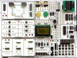 WKDJ-Mcore多核单片机模块化实验开发系统