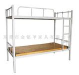 上下鋪鐵床高中初中宿舍床學生床