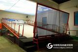 雪道训练机 (室内滑雪机)