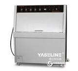 全自动监测辐照度的紫外线老化试验箱