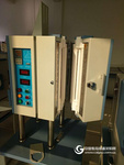 高真空立式管式实验炉